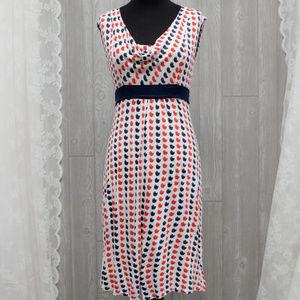 Eva Franco Little Ducks T-ShirtCotton Dress Size 6